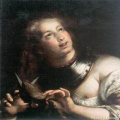 贝尔纳多-斯特罗齐Strozzi-Bernardo