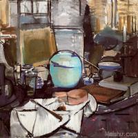 皮特.蒙德里安Piet Mondrian