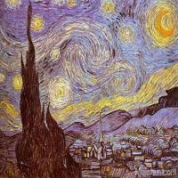文森特·梵高Gogh, Vincent van