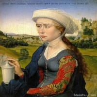 罗吉尔·凡·德尔·韦登(1)van der Weyden