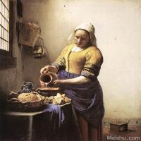 维米尔(3)Vermeer, Jan