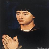 罗吉尔·凡·德尔·韦登(3)van der Weyden