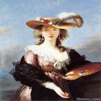 路易丝伊丽莎白·维杰·勒布伦Vigée-Le Brun