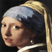 维米尔(1)Johannes Vermeer
