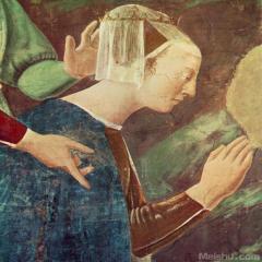 皮耶罗·德拉·弗朗西斯Piero della Francesca