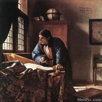 维米尔(2)Johannes Vermeer