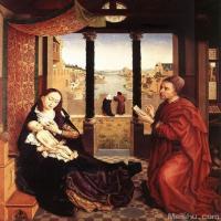 罗吉尔·凡·德尔·韦登Rogier van der Weyden