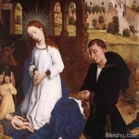 罗吉尔·凡·德尔·韦登(2)van der Weyden