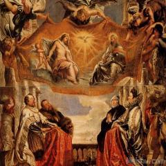 彼得·保罗·鲁本斯Peter Paul Rubens