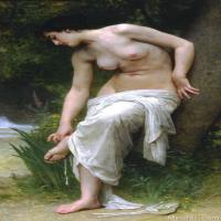 威廉·阿道夫·布格罗Bouguereau, William-Adolphe(5)