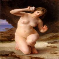 威廉·阿道夫·布格罗William Bouguereau