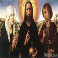 罗吉尔·凡·德尔·维登(1)Rogier van der Weyden