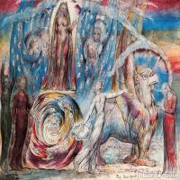 威廉·布莱克William Blake