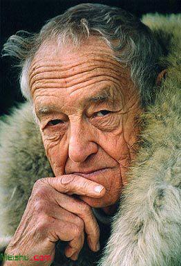 安德鲁·怀斯Andrew Wyeth