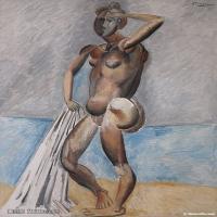 毕加索(5)Pablo Picasso