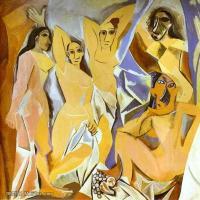 毕加索(4)Pablo Picasso