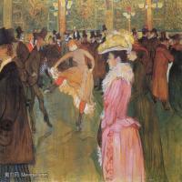 皮埃尔・奥古斯特・雷诺阿(23)Pierre-Auguste Renoir