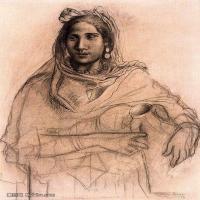 毕加索(7)Pablo Picasso