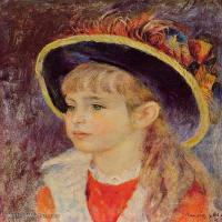 皮埃尔·奥古斯特·雷诺阿(21)Pierre-Auguste Renoir
