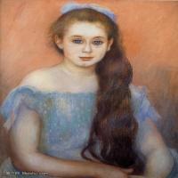 皮埃尔·奥古斯特·雷诺阿(12)Pierre-Auguste Renoir