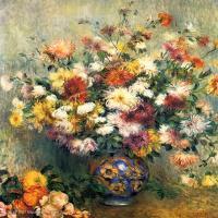 皮埃尔・奥古斯特・雷诺阿(19)Pierre-Auguste Renoir