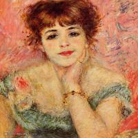 皮埃尔·奥古斯特·雷诺阿(7)Pierre-Auguste Renoir