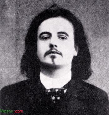 阿尔弗雷德・雅里Alfred Jarry