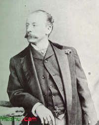 阿尔弗雷德 ・ 汤普森桦树 Alfred Thompson Bricher