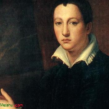 阿利桑得欧·阿楼瑞Allori, Alessandro