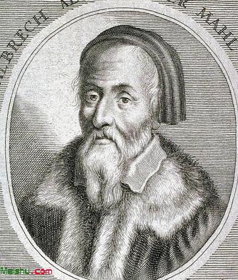 阿尔布雷克特,阿尔道夫Altdorfer, Albrecht