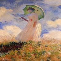 克劳德莫奈(2)Claude Monet