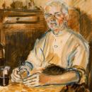 安德鲁 ・ 汉堡André Hambourg