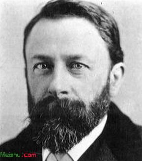 阿爾伯特·比爾施塔特Albert Bierstadt