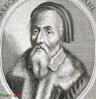阿尔布雷希・阿尔特多费尔Albrecht Altdorfer