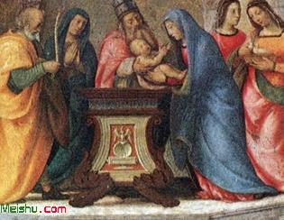 馬里奧托 阿爾貝蒂內利Albertinelli, Mariotto