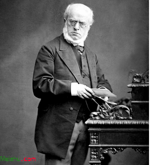 阿道夫.门采尔Adolph von Menzel