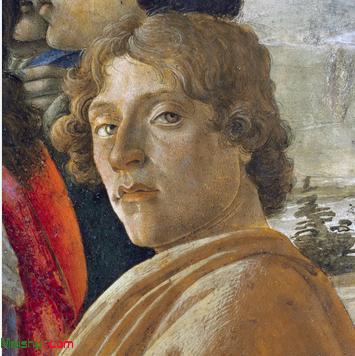 桑德罗·波提切利Sandro Botticell