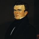 喬治· 迦勒賓George Caleb Bingham