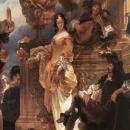 尼古拉斯.贝尔尚Berchem, Nicolaes