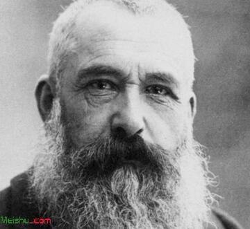 克劳德·莫奈 Claude Monet