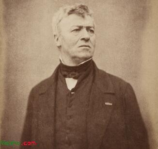 卡米耶·柯罗Jean-Baptiste-Camill
