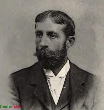 埃德温・洛德・威克斯Edwin Lord Weeks