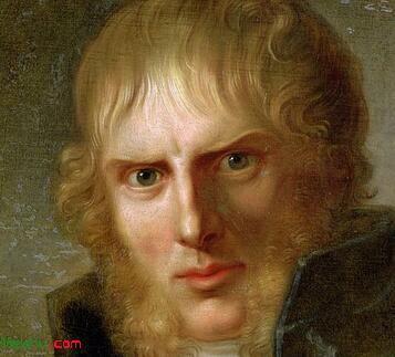 卡斯帕・大卫・弗里德里希Caspar David Friedrich