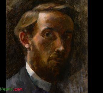 爱德华·维亚尔Edouard Vuillard