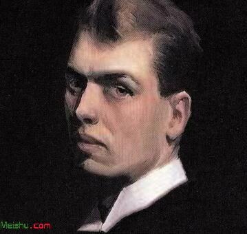 爱德华・霍普Edward Hopper