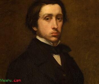 埃德加·德加Edgar Degas
