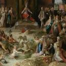 弗朗斯・弗兰肯Frans Francken the Younger
