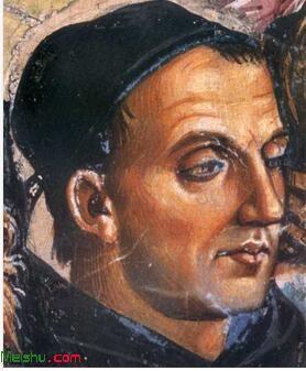 弗拉·安杰利科Fra Angelico