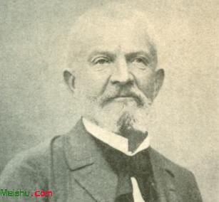 阿尔芒德・基约曼Guillaumin, Armand
