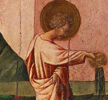 乔万尼・迪・保罗Giovanni di Paolo